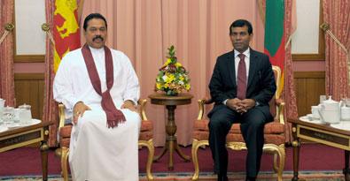 hep-srilankan-president