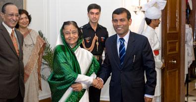 hep-indian-president