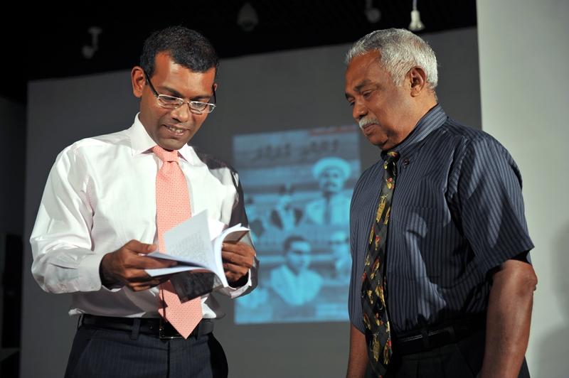 president-moosa-didi-book