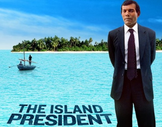 film-review-the-island-president-mohamed-nasheed-the-maldives-537x423
