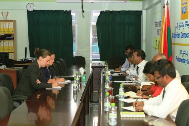 raees meeting australia ambasador 230413 (2)