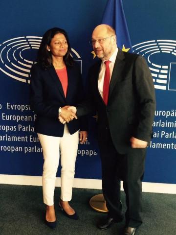 EP-President